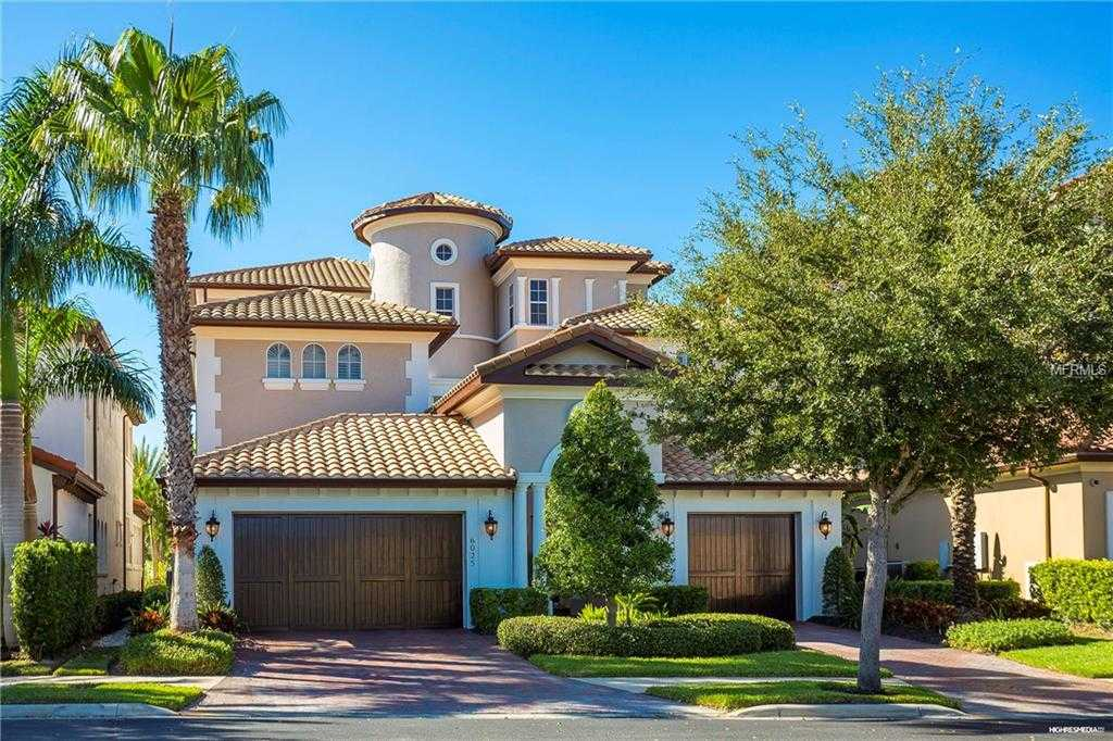 $2,999,000 - 4Br/8Ba -  for Sale in Westshore Yacht Club Ph 01, Tampa