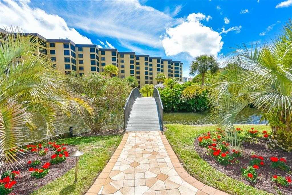 $1,768,800 - 2Br/2Ba -  for Sale in Gulf & Bay Club Ph 1, Sarasota
