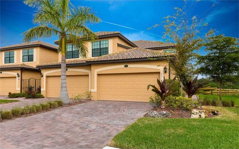 $299,000 - 3Br/2Ba -  for Sale in Coach Homes At River Strand Ph 9 Or2583/, Bradenton
