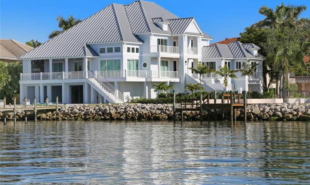 $5,391,001 - 5Br/6Ba -  for Sale in Tocobaga Bay, Sarasota