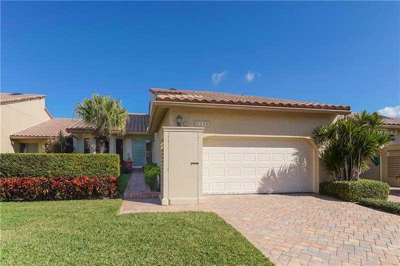 $544,900 - 3Br/3Ba -  for Sale in Harbour Oaks 2, Longboat Key
