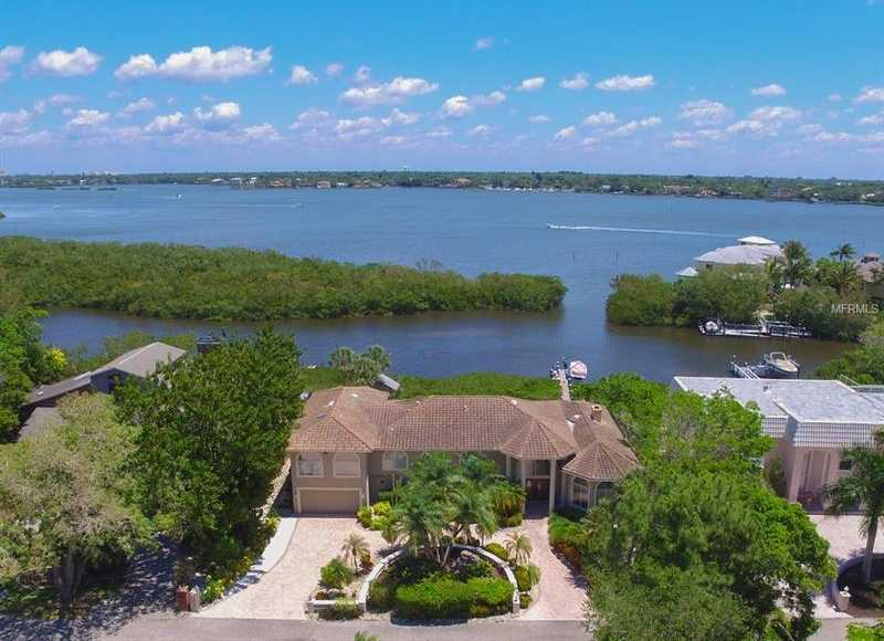 $1,899,000 - 4Br/6Ba -  for Sale in North Harbor Sub, Sarasota