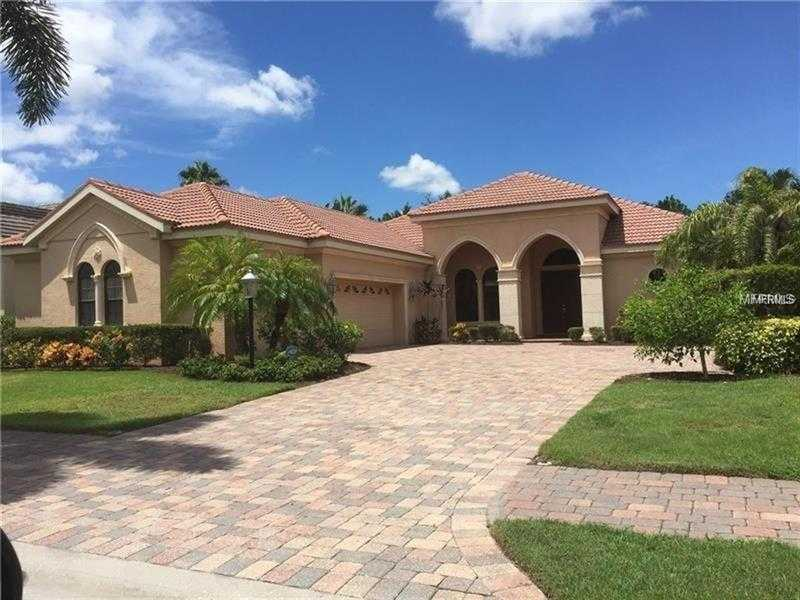 $597,000 - 3Br/3Ba -  for Sale in Lakewood Ranch Ccv Sp Ii, Lakewood Ranch