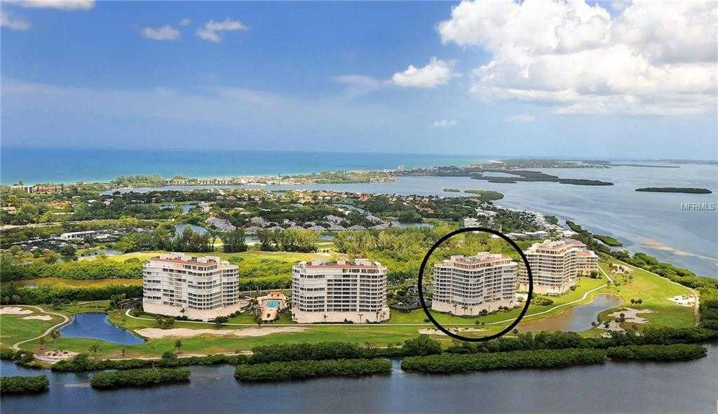 $899,000 - 3Br/4Ba -  for Sale in Grand Bay 2, Longboat Key