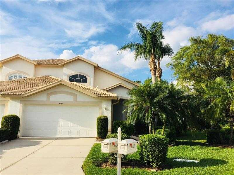 $325,000 - 2Br/3Ba -  for Sale in Stoneybrook Golf & Country Club, Sarasota