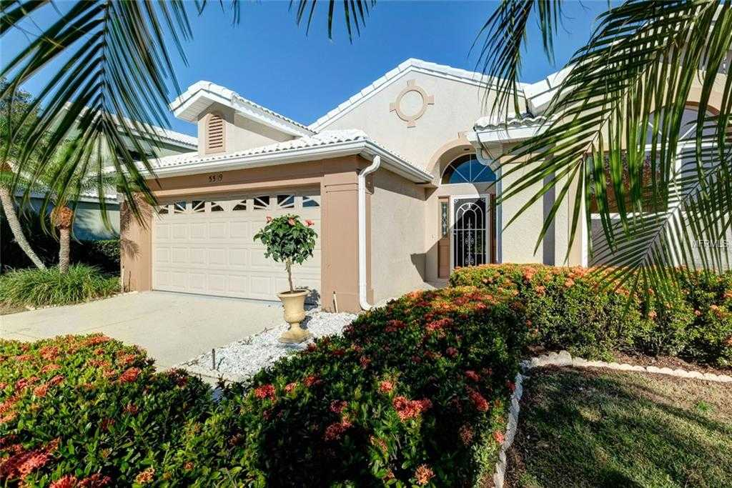 $315,000 - 3Br/2Ba -  for Sale in Rosewood At The Gardens, Sarasota