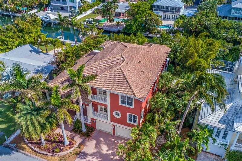 $1,689,000 - 4Br/6Ba -  for Sale in Sleepy Lagoon Park 2, Longboat Key