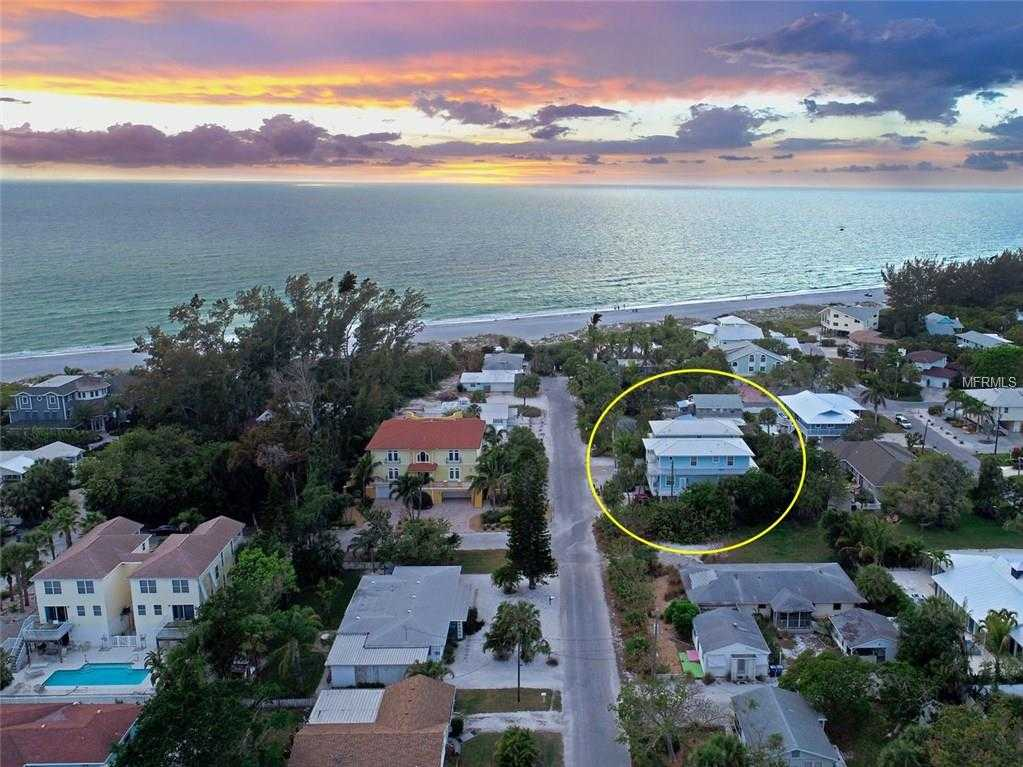 $1,829,000 - 4Br/3Ba -  for Sale in Gulf Views On 48th St Condo Or 2380/4738, Holmes Beach