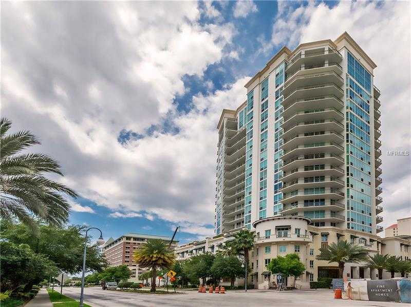 $5,100 - 3Br/3Ba -  for Sale in Plaza Harbour Island A Condo, Tampa
