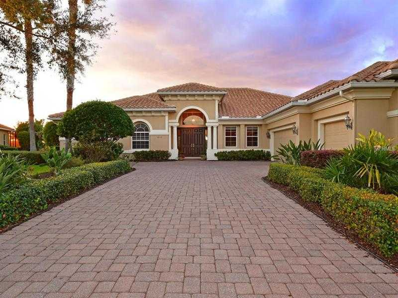 $829,900 - 3Br/3Ba -  for Sale in Waterlefe Golf & River Club Un11, Bradenton
