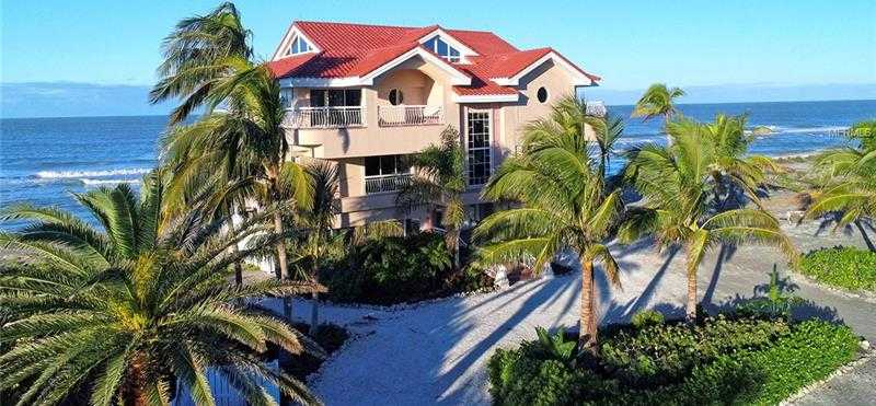$5,700,000 - 4Br/7Ba -  for Sale in Na, Sarasota