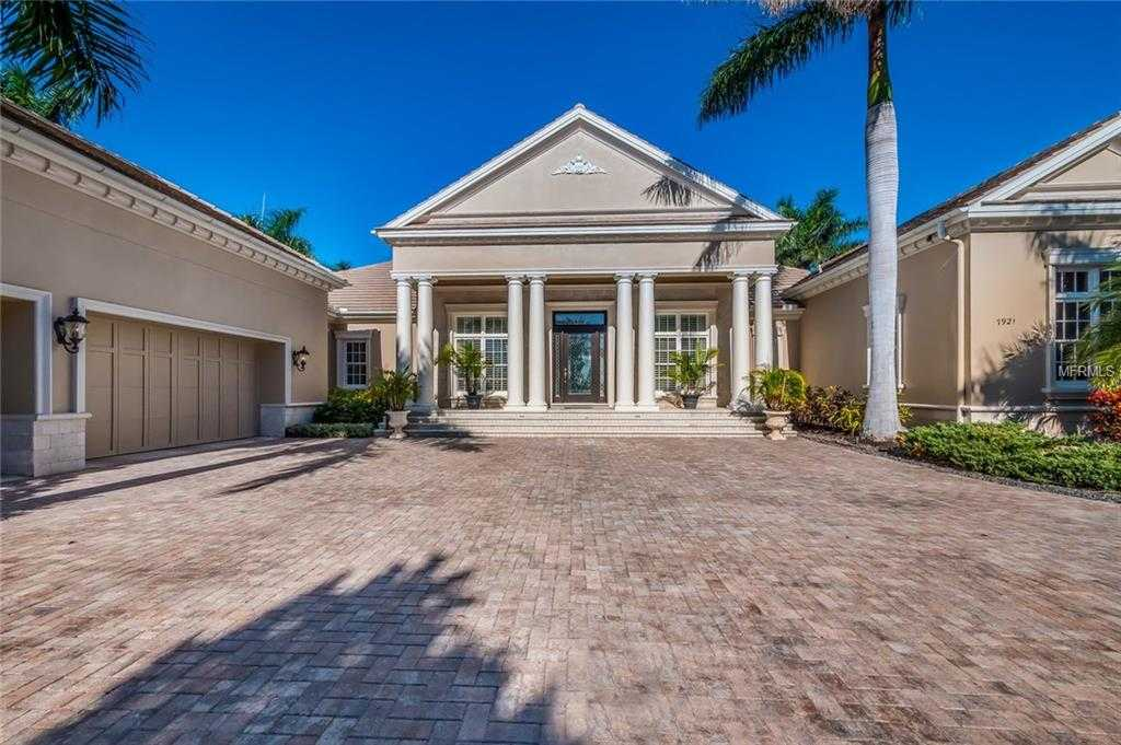 $1,595,000 - 3Br/4Ba -  for Sale in Lake Club Ph I, Lakewood Ranch