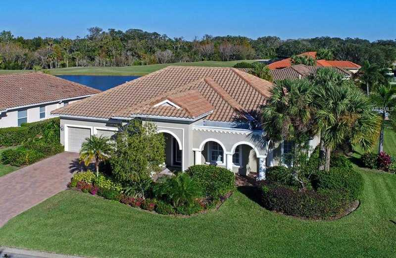 $499,900 - 4Br/3Ba -  for Sale in Waterlefe Golf & River Club Un 1, Bradenton