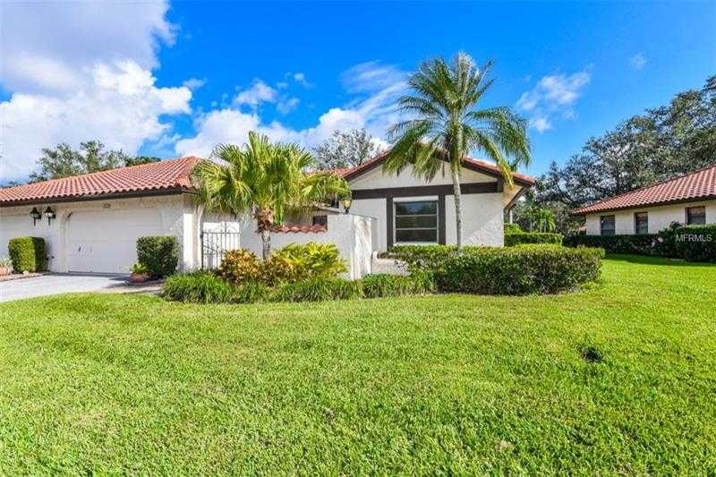 $310,000 - 2Br/2Ba -  for Sale in Golf Pointe At Palm-aire Countr, Sarasota