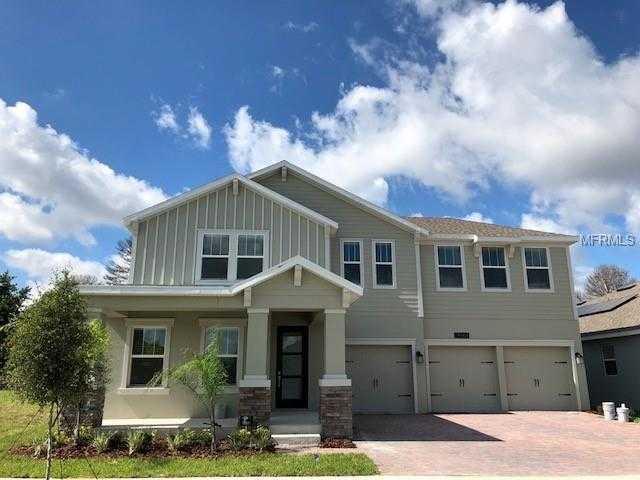 Winter Garden FL Homes for Sale: Orlando Area Real Estate