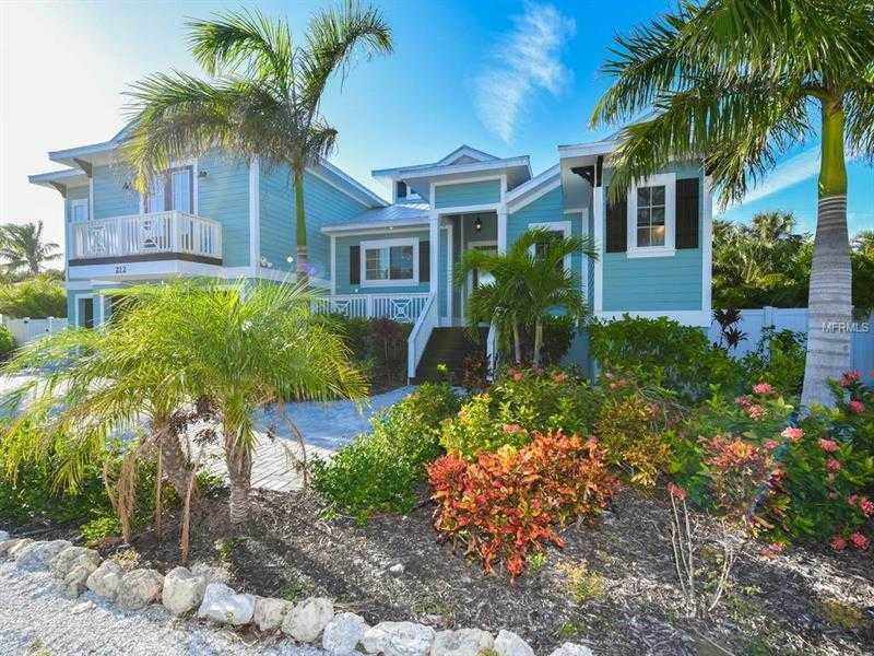 $1,633,000 - 5Br/4Ba -  for Sale in Holmes Beach 31st Unit Amd, Holmes Beach