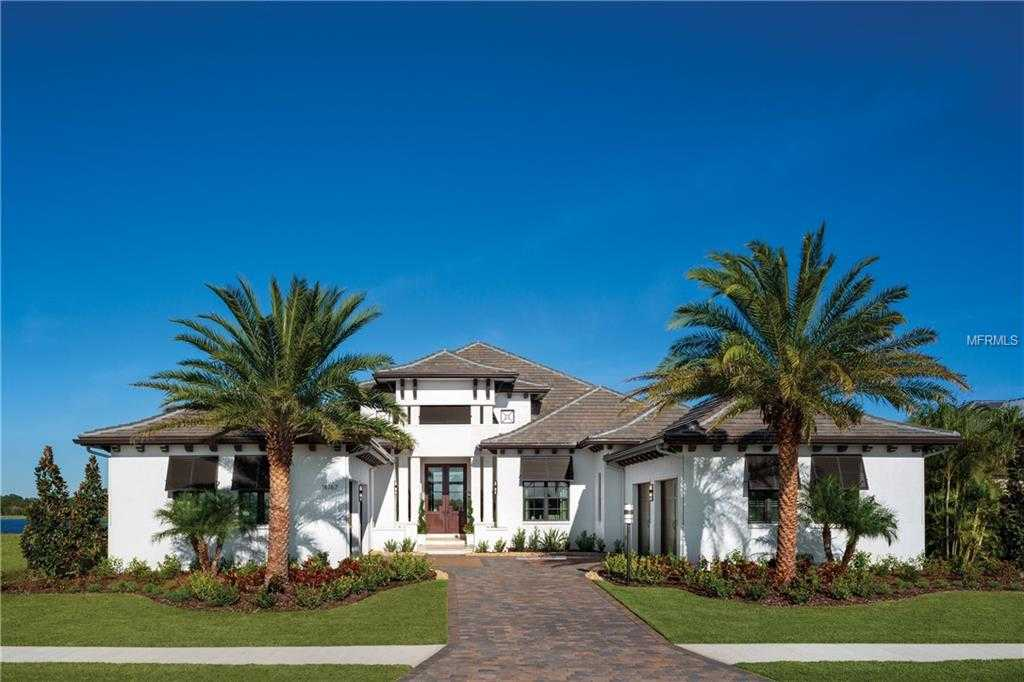 $3,298,080 - 4Br/6Ba -  for Sale in Lakeview Estates In The Lake Club Atlakewood Ranch, Lakewood Ranch