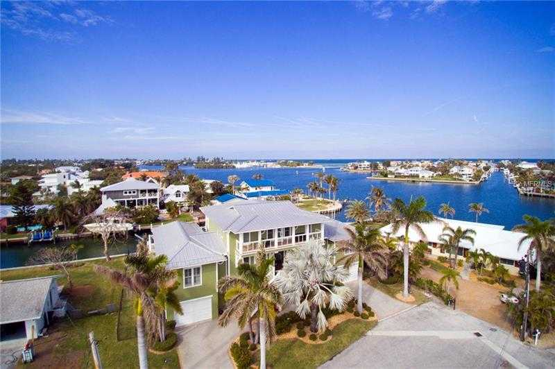 $2,995,000 - 4Br/4Ba -  for Sale in Bay Palms Add 8th Unit, Holmes Beach