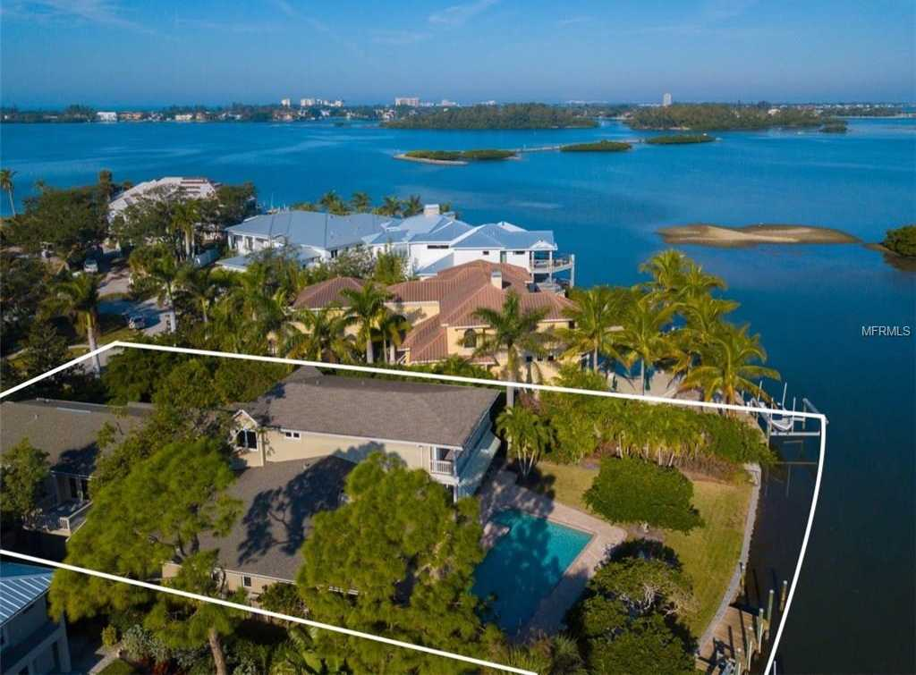 $2,995,000 - 5Br/7Ba -  for Sale in Oyster Bay Estates, Sarasota