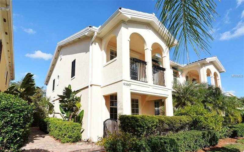 $309,000 - 4Br/3Ba -  for Sale in Villagewalk, Sarasota