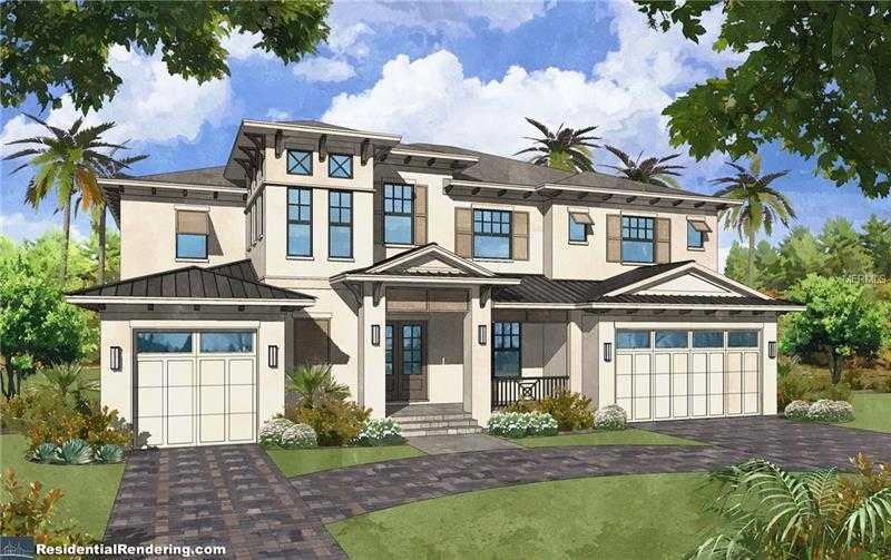 $3,549,000 - 5Br/6Ba -  for Sale in Sunset Park Isles Unit 05, Tampa
