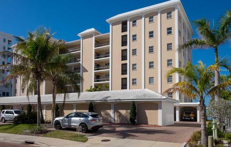 $699,000 - 2Br/2Ba -  for Sale in Harbor House West, Sarasota