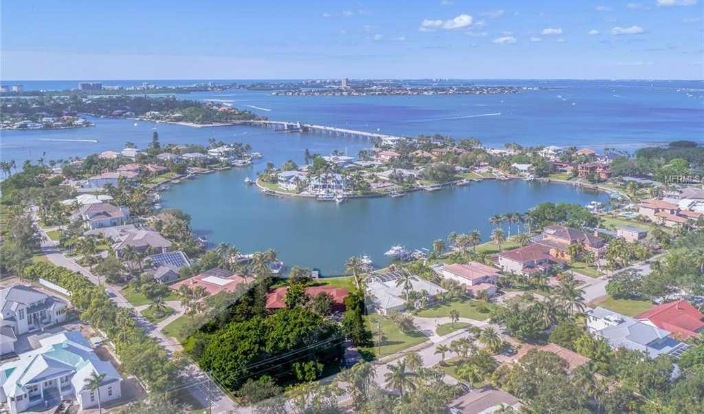 $1,975,000 - Br/Ba -  for Sale in San Remo Estates, Sarasota