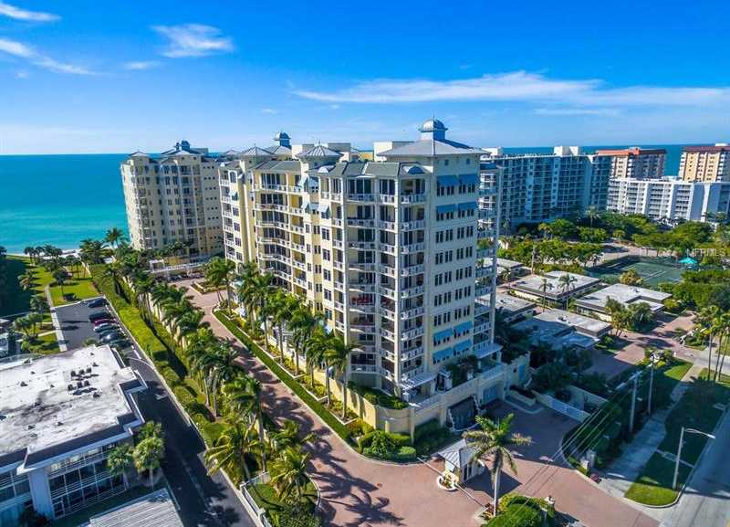 $1,695,000 - 3Br/4Ba -  for Sale in Orchid Beach Club Residences, Sarasota