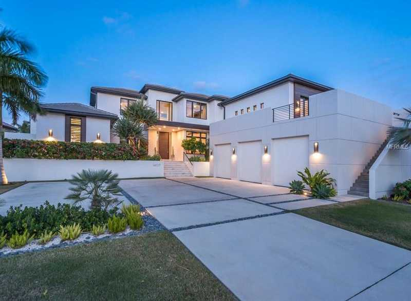 $4,950,000 - 4Br/6Ba -  for Sale in San Remo Estates, Sarasota