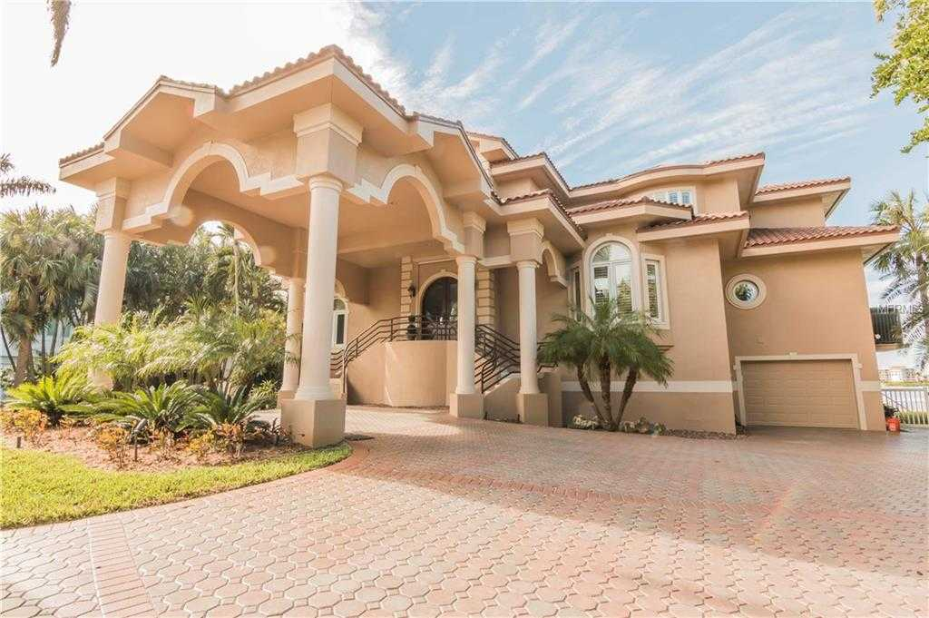 $3,300,000 - 4Br/6Ba -  for Sale in Bayway Isles Unit 2 Rep, St Petersburg