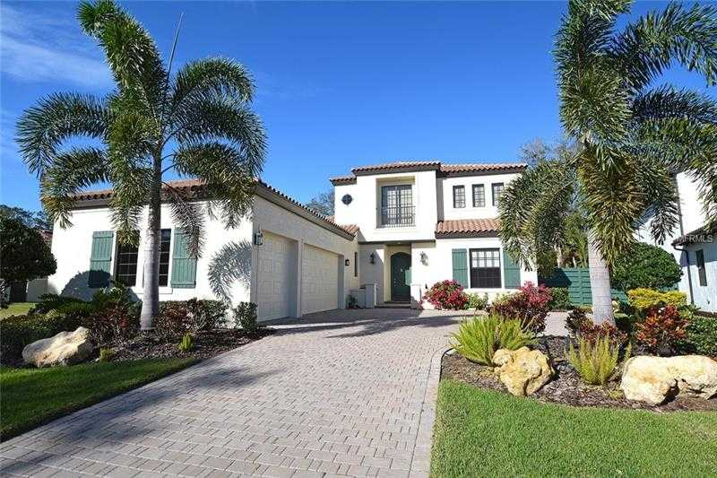 $1,275,000 - 4Br/4Ba -  for Sale in Wood Ridge At The Meadows, Sarasota