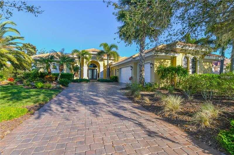 $1,299,000 - 4Br/5Ba -  for Sale in Founders Club, Sarasota