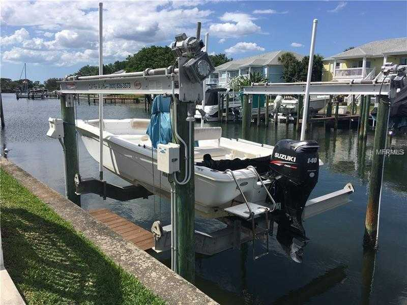 $25,000 - Br/Ba -  for Sale in Waterside At Coquina Key Dock Condo, St Petersburg
