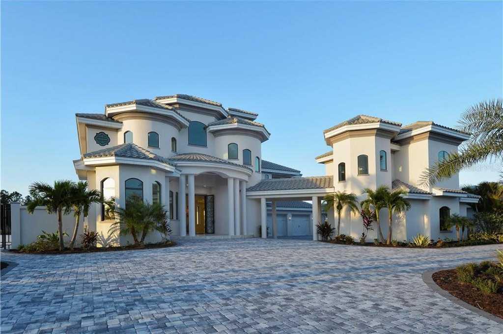 $4,490,000 - 6Br/8Ba -  for Sale in Concession Ph Ii Blk A, Bradenton