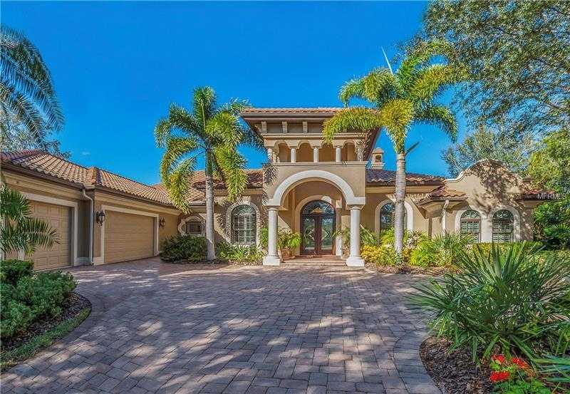 $1,545,000 - 4Br/4Ba -  for Sale in Concession Ph I, Bradenton