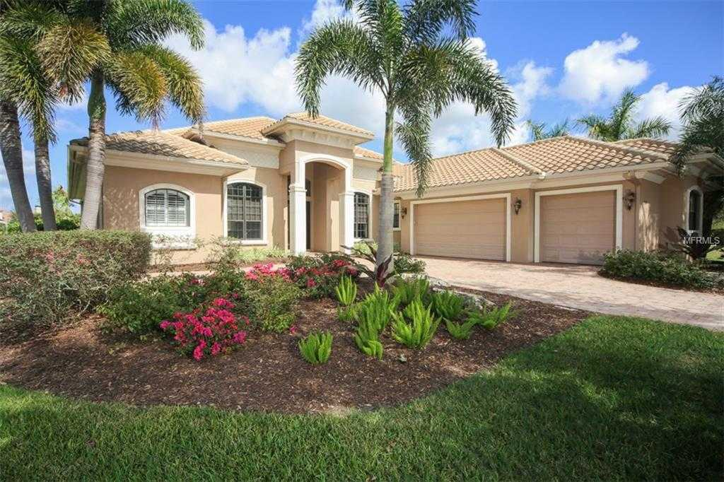 $995,000 - 4Br/4Ba -  for Sale in Founders Club, Sarasota