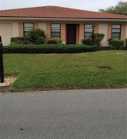 $209,900 - 2Br/2Ba -  for Sale in The Meadows, Sarasota