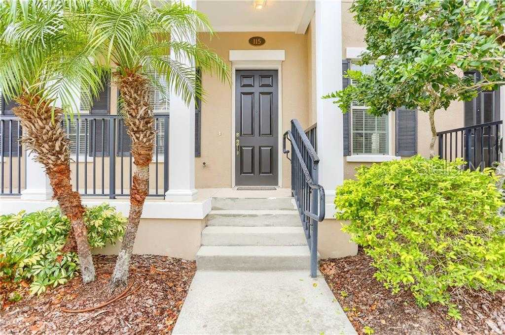 $476,375 - 3Br/3Ba -  for Sale in Back Bay At Carillon, St Petersburg