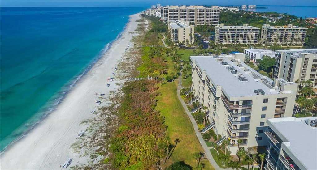 $579,000 - 3Br/2Ba -  for Sale in Beachplace Iii, Longboat Key