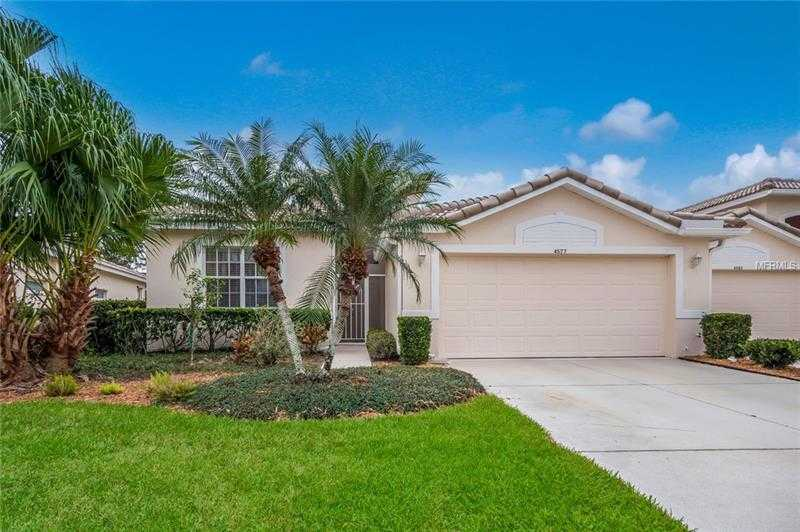 $332,500 - 2Br/2Ba -  for Sale in Heritage Oaks Golf & Country Club, Sarasota