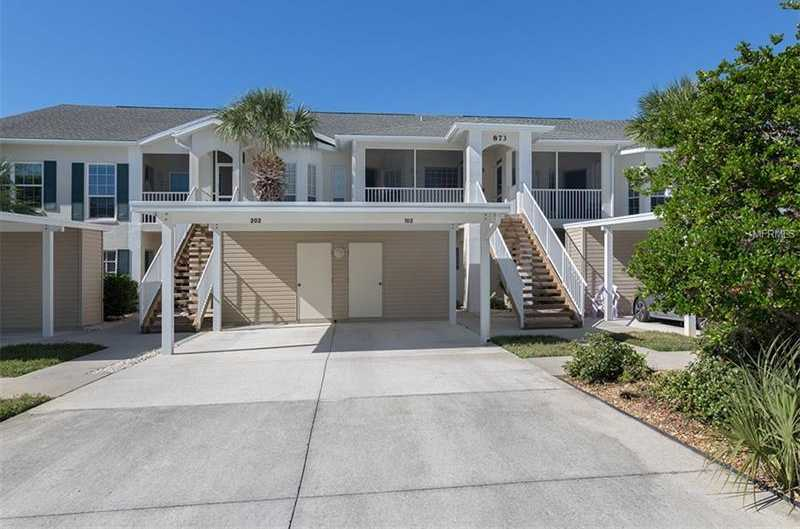 $186,900 - 2Br/2Ba -  for Sale in South Preserve 03 At Waterside Village Ph 01, Venice