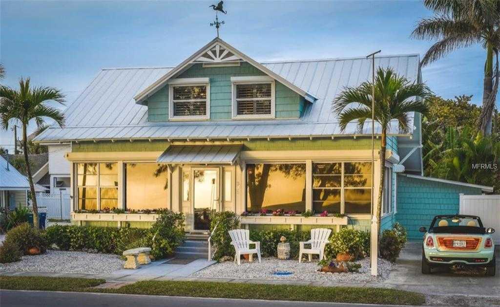 Anna Maria Island FL Homes for Sale
