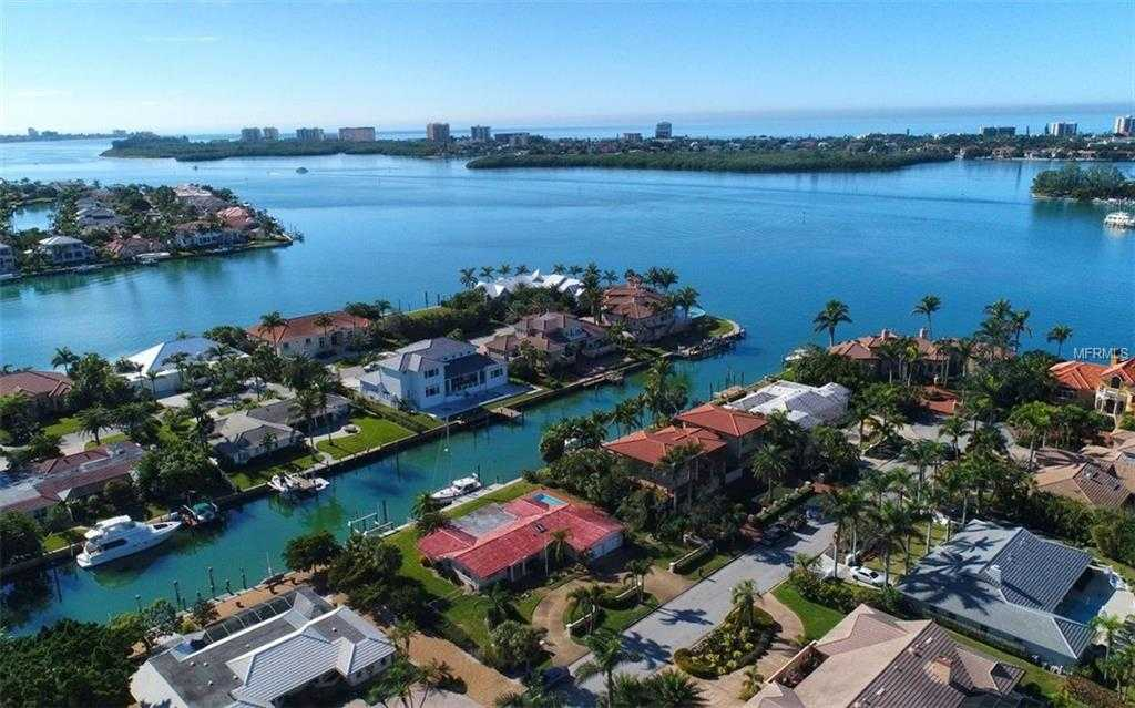 $1,595,000 - 3Br/2Ba -  for Sale in Bird Key Sub, Sarasota