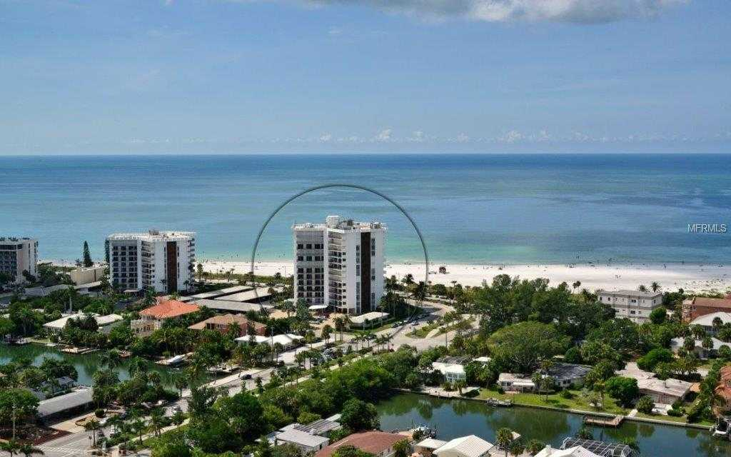 $885,000 - 2Br/2Ba -  for Sale in St Armand Towers North, Sarasota