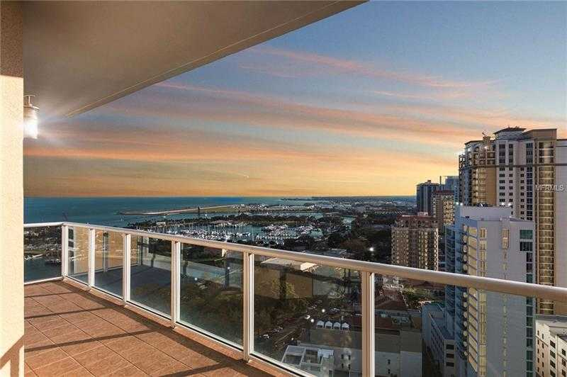 $1,649,000 - 3Br/3Ba -  for Sale in 400 Beach Drive Condo, St Petersburg