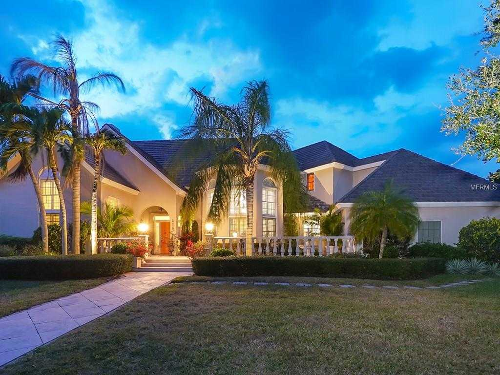 $2,300,000 - 4Br/5Ba -  for Sale in Country Club Shores Sec 04 Unit 05, Longboat Key