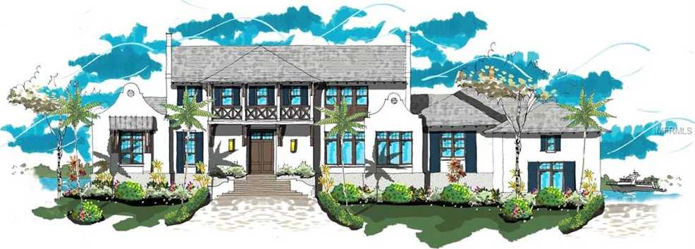 $6,980,000 - 4Br/5Ba -  for Sale in Siesta E.S. Boyds Replat, Sarasota