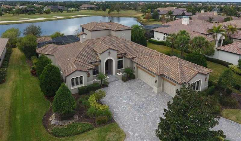 $1,245,000 - 5Br/4Ba -  for Sale in Country Club East At Lakewood Ranch Sp, Lakewood Ranch
