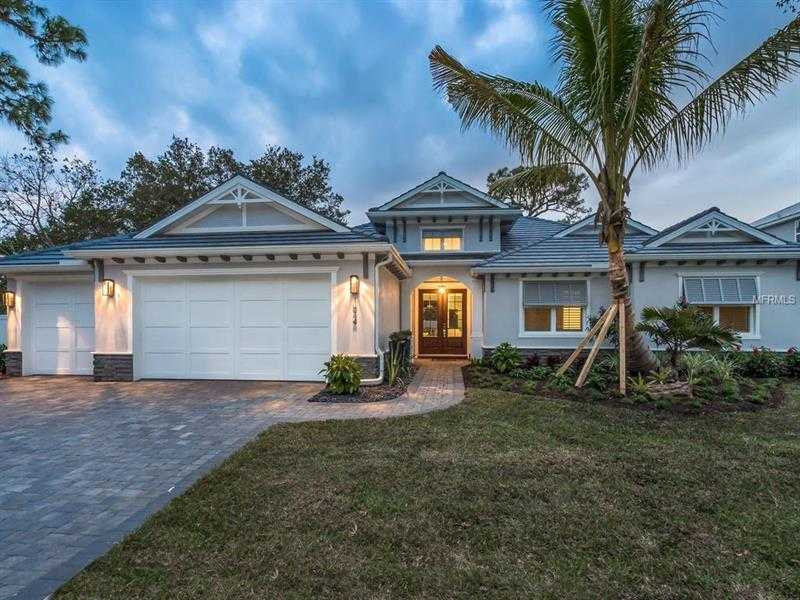 $1,925,000 - 3Br/3Ba -  for Sale in Desota Park, Sarasota