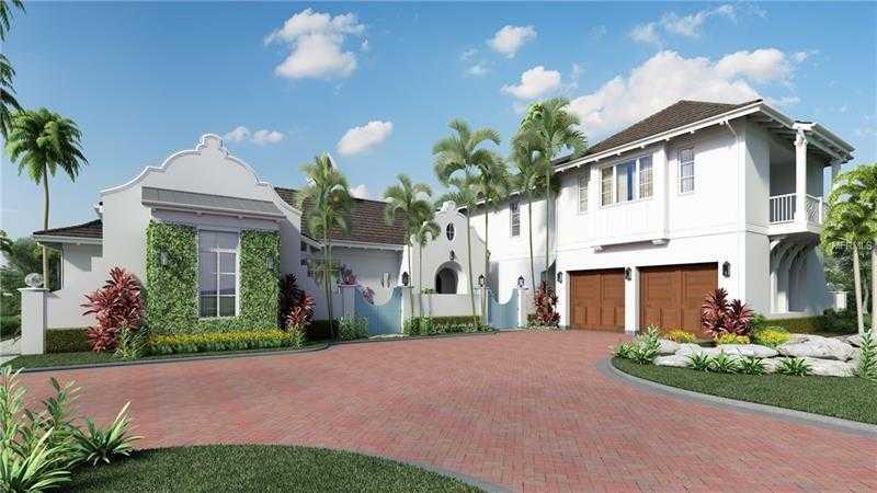$2,850,000 - 4Br/6Ba -  for Sale in Spice Bay, Sarasota